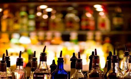 alcohol various