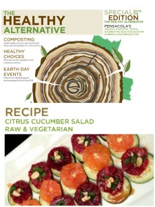 March/April 2015: The Healthy Alternative